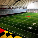 First phase of $155M <strong>Cole</strong> Field House renovation nears completion