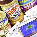Walmart can shrug off Amazon's grocery run — for now. Here's who can't
