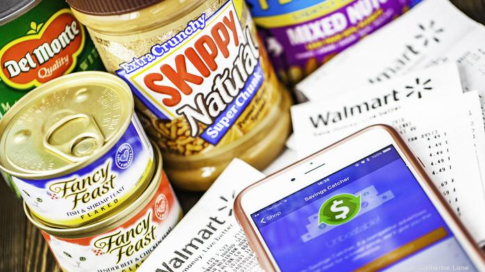 Walmart can shrug off Amazon's grocery run (for now). Here's who can't