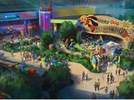 Disney Roundup: Pandora utility suit debuts at Animal Kingdom... Fox turns down Comcast's bid