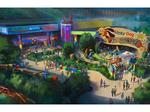 Disney Roundup: Toy Story Land opening set... WDW's newest marquee ride gets accolades