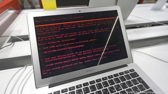 BLJ: Cyber crooks push limits