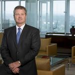 Invesco CEO: 'We're heading the right way'
