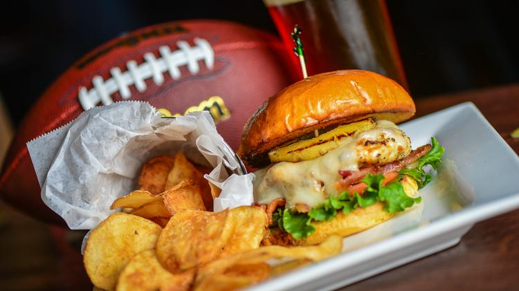 Cold Beers Cheeseburgers Plans To Add Two New Restaurants In The