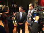 Congressmen lead efforts to bring new NAFTA signing ceremony to San Antonio