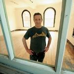 Personalities of Pittsburgh: Fabian Friedland
