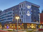 Aloft and Element hotels open in Redmond (Photos)