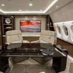 Greenpoint Technologies wins another VIP Boeing 787 Dreamliner deal