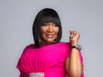 Gospel icon turned actress Ann Nesby: Atlanta is the place to be if you're in the music, movie industry