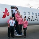​Island Air workforce increases 80% since 2016 acquisition