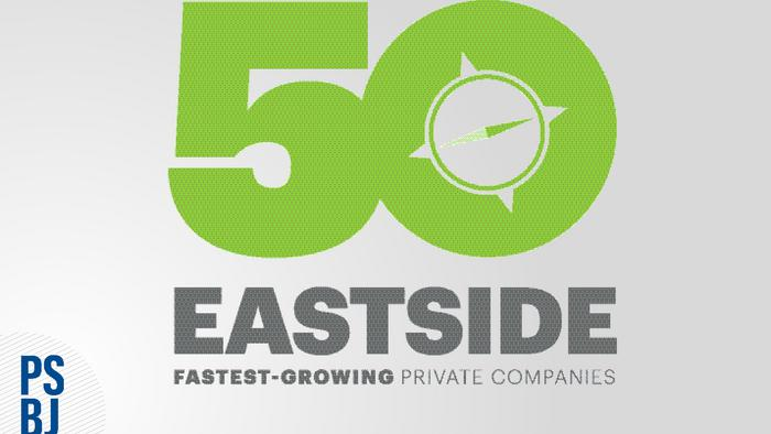 Meet the 2017 Eastside 50 Fastest-Growing Private Companies