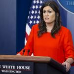 A Closer Look: Rooting for <strong>Sarah</strong> Huckabee Sanders