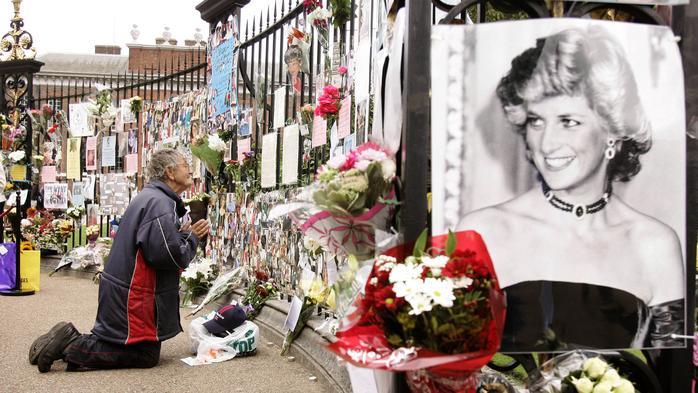Media: Diana remembered