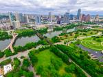 Austin reinventing itself into a Smart City
