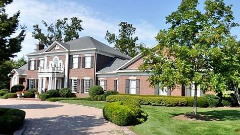 Most Expensive Home Sales Jefferson County January December 2017 Louisville Business First
