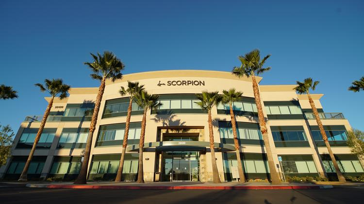 Scorpion acquires Driven Local, expands nationally - L A  Biz