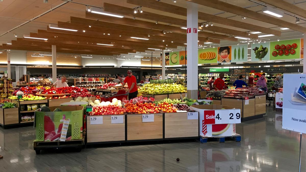Target gives St Paul Midway store a bigtime revamp slideshow