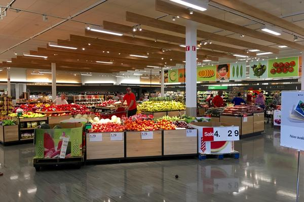 Target gives St  Paul Midway store a big-time revamp