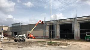 Tampa Bay's fifth Sprouts Farmers Market begins construction