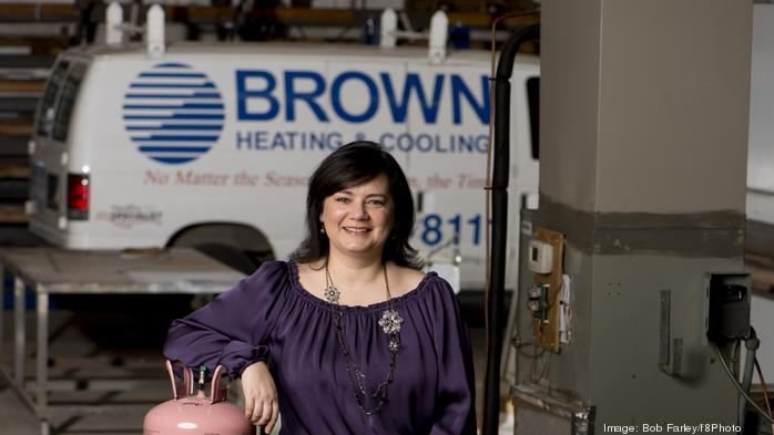 HVAC company owner talks long term in Birmingham