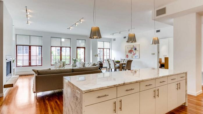 Dream Homes: Mill District condo listed for $1.15 million (slideshow)