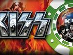 Kiss to be immortalized on casino chips