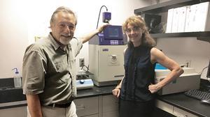 Philadelphia biotech firm take on Parkinson's with new approach