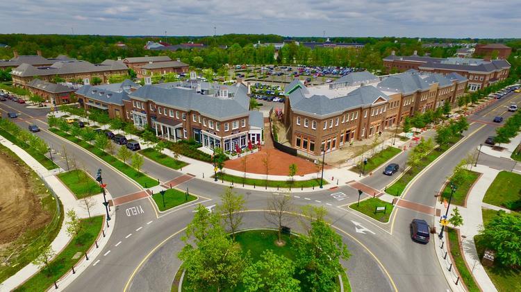 Market Main In New Albany Adding Restaurants Retailers Jobs