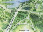 Olmsted envisons a new Scajaquada Corridor