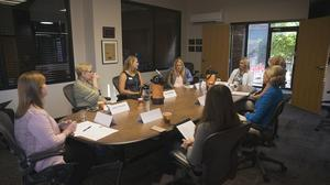 WBJ Career Women stress leadership development through mentoring