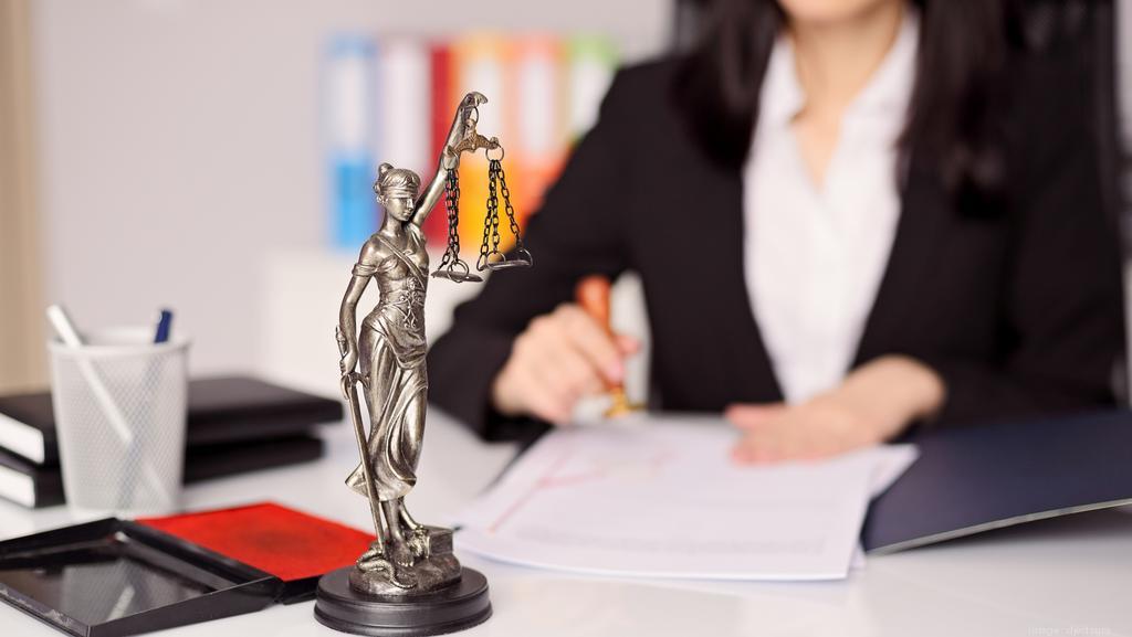 Law: Firms make little progress adding women