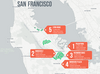 Here's where the Bay Area's 'best-value' neighborhoods are located, according to Trulia