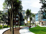 Developers pitching $43.3M affordable housing project on Blue Line