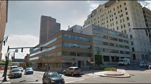 Downtown Albany office buildings sold for $5.8 million