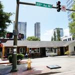 Vulcan mulls Bellevue towers where height limit could soon be 600 feet