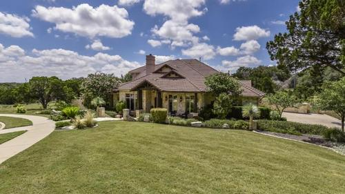 Incredible Sprawling Estate in Cedar Park