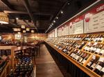 Amazing Grapes, wine bar once featured on 'The Profit,' closes