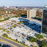 Dallas' Turtle Creek Village sells to West Coast investment group