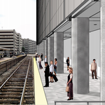 Incentives approved for Tremont Plaza SunRail station; route to connect to airport