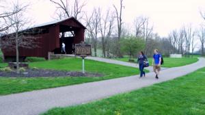 Ohio University-Lancaster featured on DIY Network's 'Barnwood Builders'