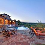 Home of the Day: Gorgeous Spanish <strong>Oaks</strong> Home Overlooking <strong>Barton</strong> Creek