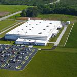 Global auto parts supplier invests $48.7M in Alabama expansion