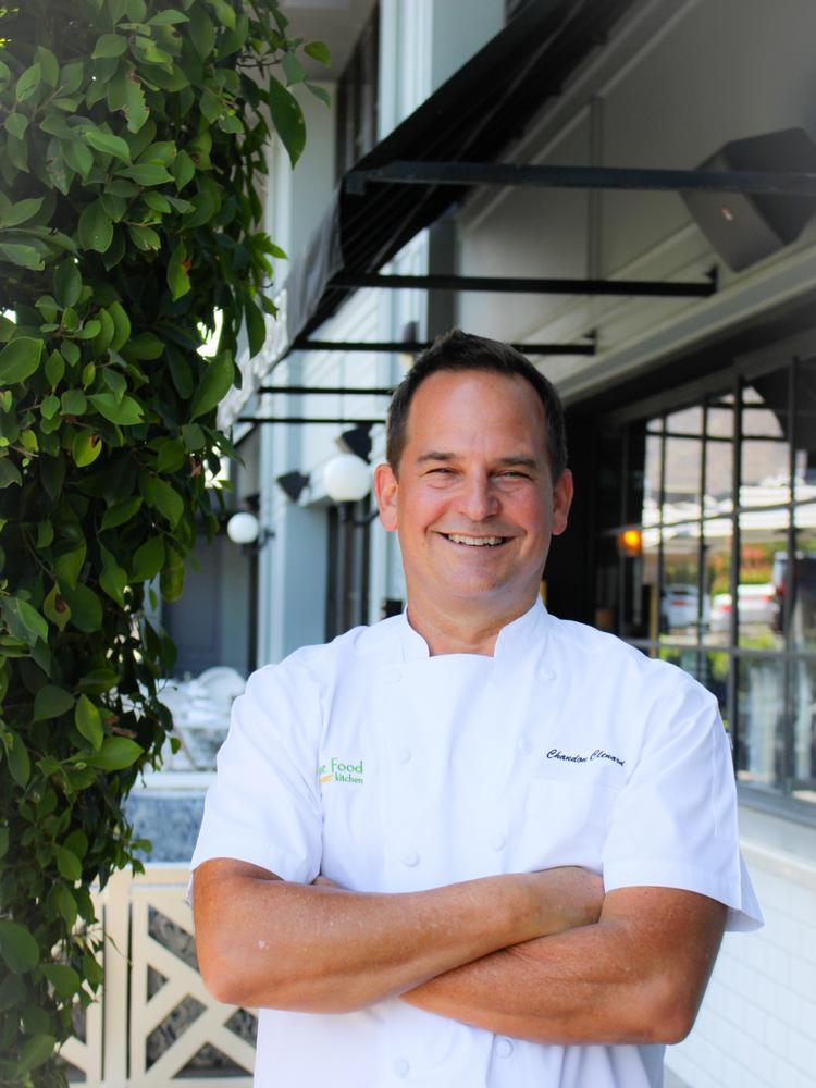 True Food Kitchen Hires Stanford Faculty As Corporate Chef