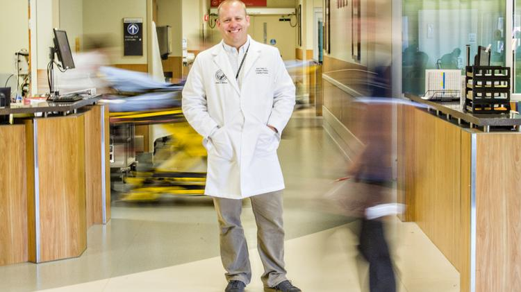 How Colorado health care community is curbing flow of