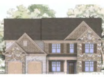 589 new homes planned in Gwinnett County (SLIDESHOW)