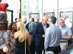 Fast 50 VIP reception celebrates the 2017 honorees before awards event (Photos)