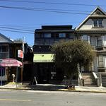 <strong>Castro</strong> District gets plans for boutique hotel