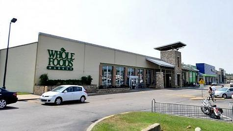 Shelbyville Road shopping center is about to get bigger