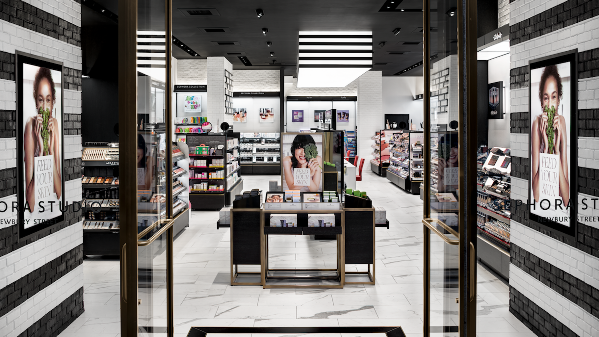 sephora harvard business case