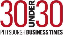 30 Under 30 promo logo